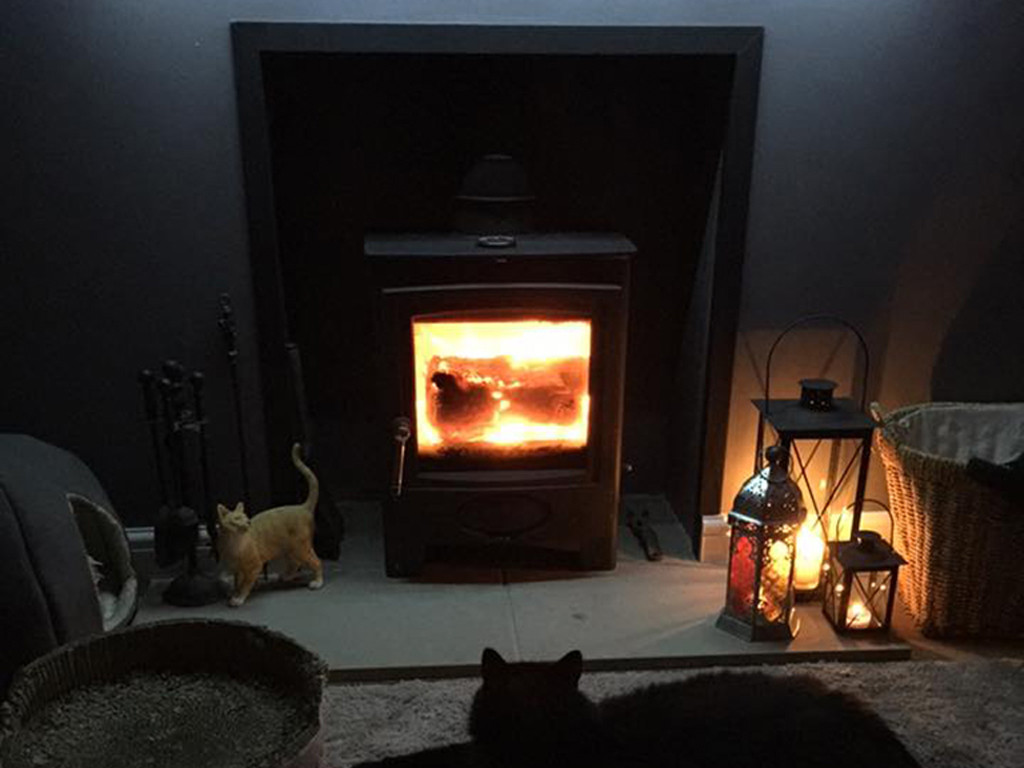 installing by install direct fire an burner watch in and starfire a h to how fireplace your glass youtube